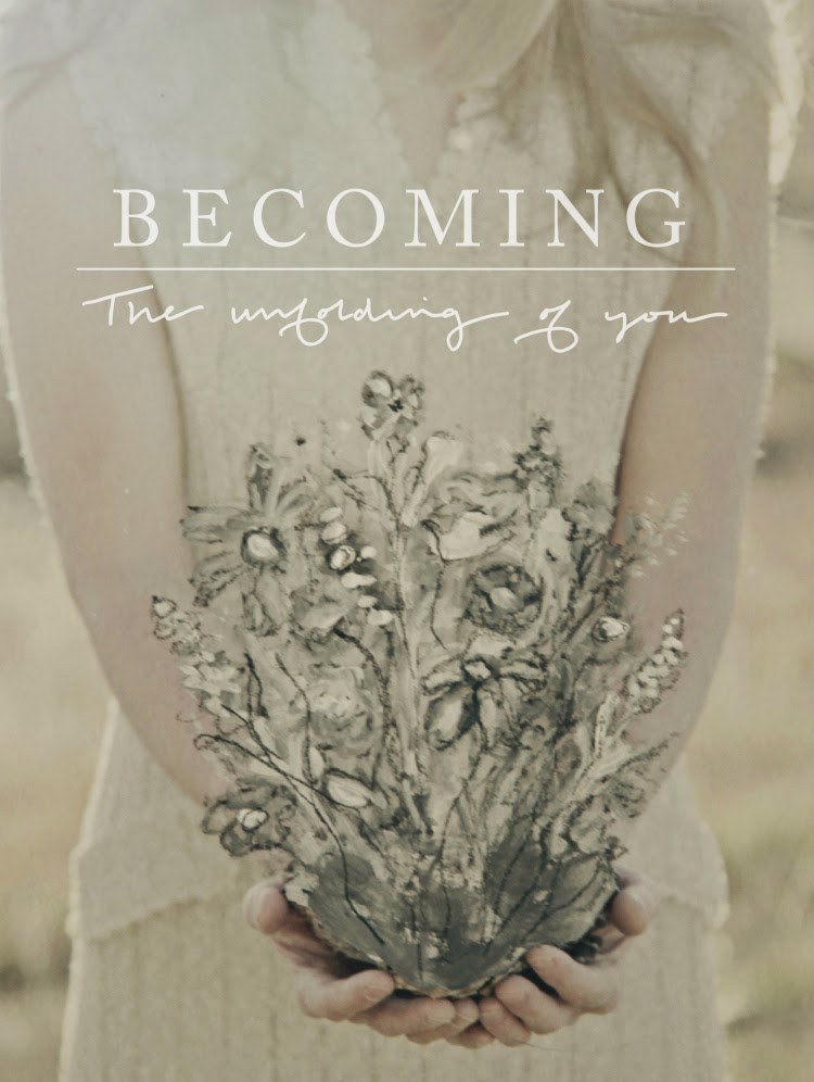 http://jeanneoliver.ning.com/group/becoming-the-unfolding-of-you