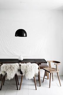 inspirace v nordickem stylu