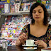 Un café en Buenos Aires con Adriana Morán Sarmiento