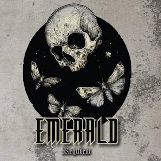"""Ο δίσκος των Emerald """"Requiem"""""""