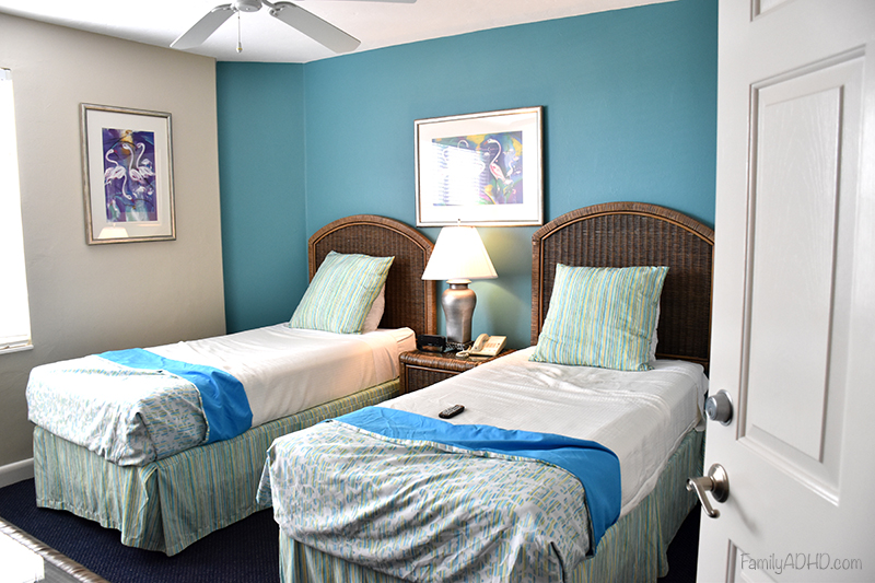Gullwing Beach Resort Fort Myers Beach Review Florida Family Travel Guide