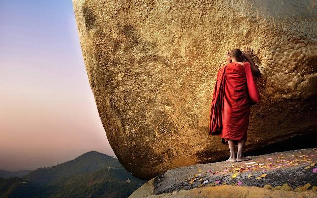 Consejos Budistas para enfrentar tus problemas y liberarse del caos