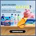Amostras Grátis - Produtos Urca Original