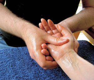 Apakah Penderita Stroke Boleh DiPijat