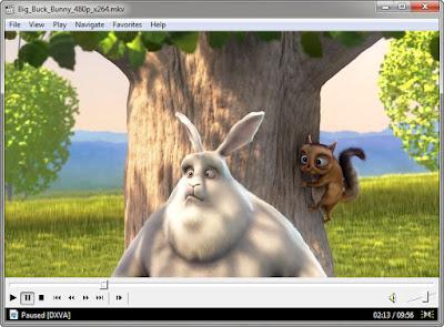 تحميل برنامج ميديا بلاير كلاسيك مجانا Media Player Classic