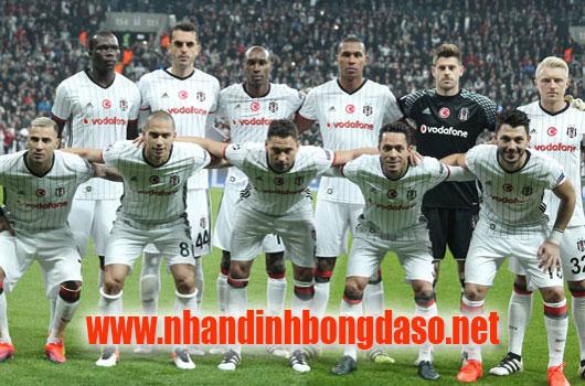 Yeni Malatyaspor vs Besiktas JK 1h00 ngày 14/7 www.nhandinhbongdaso.net