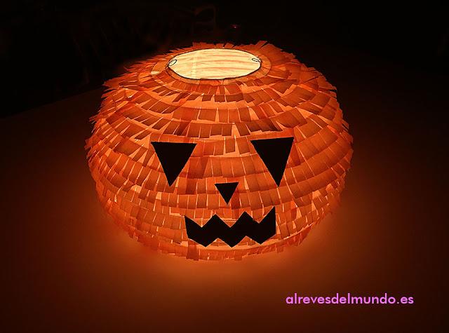 calabaza-halloween-papel-manualidades-niños
