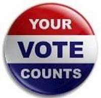 Election Information for Nov 2018