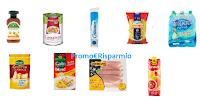 Logo Coupon Riso Gallo, Parmacotto, Ricchetta, Divella, Montello e non solo! Scaricali e ricevi cashback