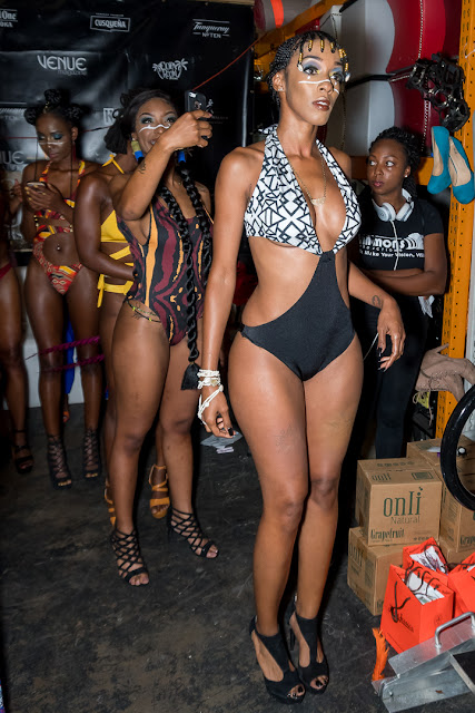 Photos-from-the-Ankara-SWIM-African-Runway-Show-in-Miami-4