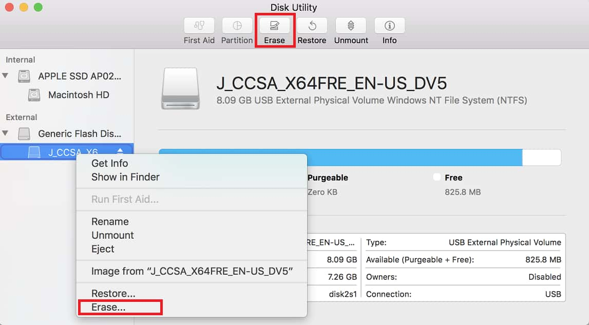 IOS UPDATES BLOG: How to Transfer Files From Mac to Usb