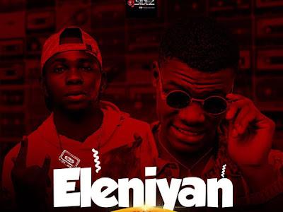 DOWNLOAD MIXTAPE: DJ Sidez - Eleniyan Special Mix || @deejaysidez @mrgre8