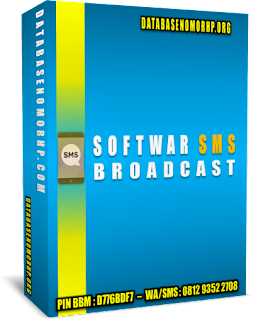 Software SMS Caster E-Marketer GSM Enterprise V3.6 (Full License) Gratis !!!