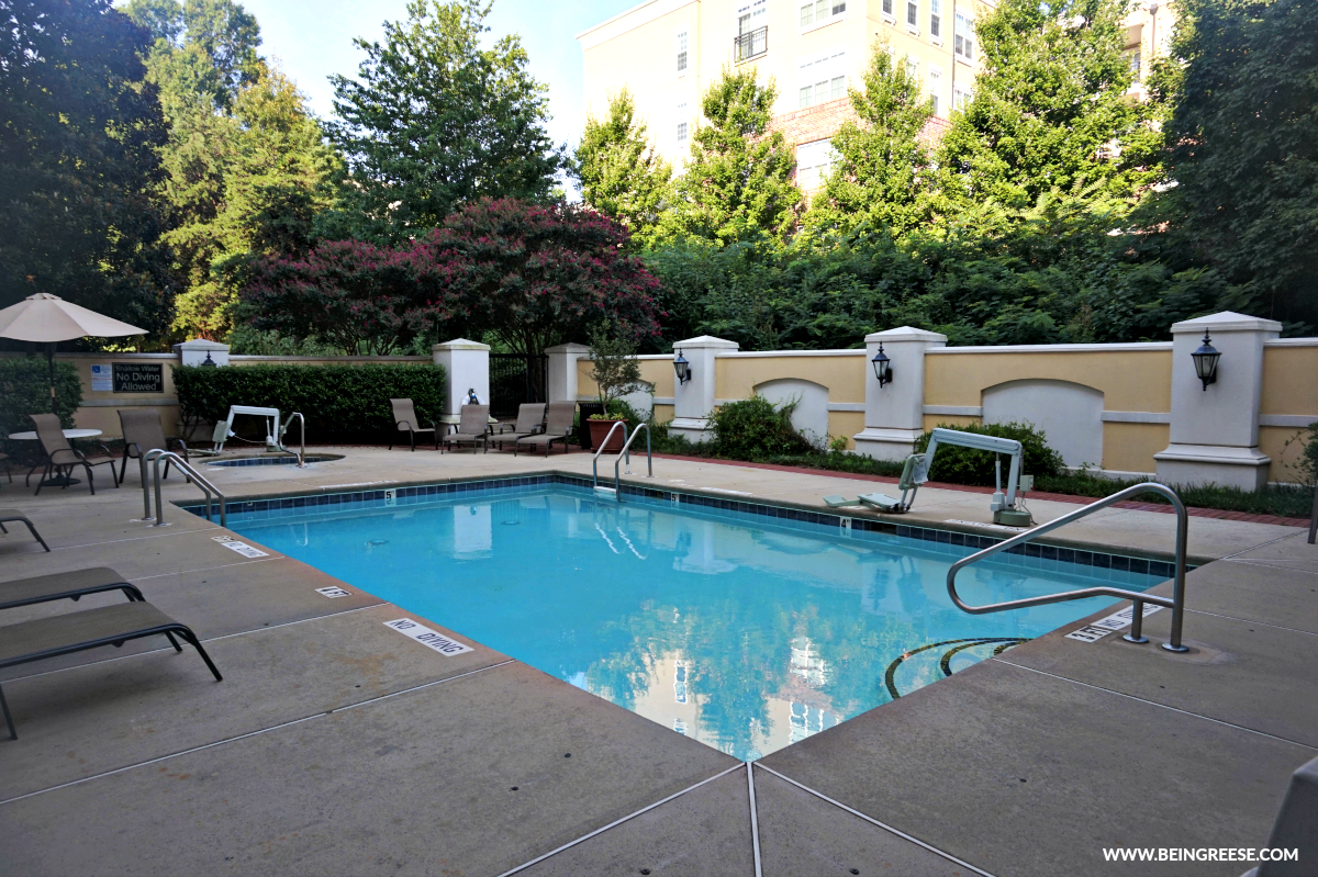Most popular hotels in Charlotte, North Carolina.