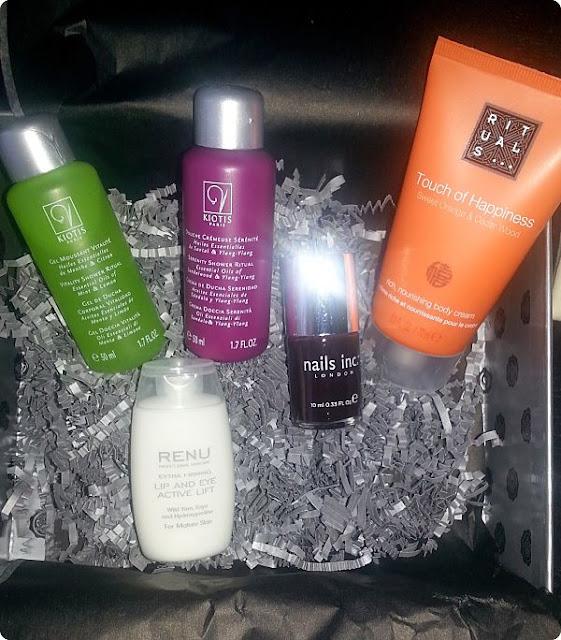 cosmetica-glossybox-diciembre