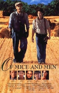 of mice and men coursework help A secondary school revision resource for gcse english literature about a sample question for john steinbeck's of mice and men.
