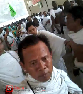 Proses Lempar Jumrah Jamaah Haji, Memilih Waktu Afdhal