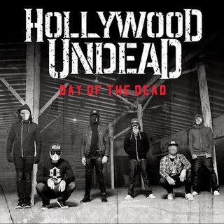 HOLLYWOOD UNDEAD - Does Everybody In The World Have To Die Lyrics