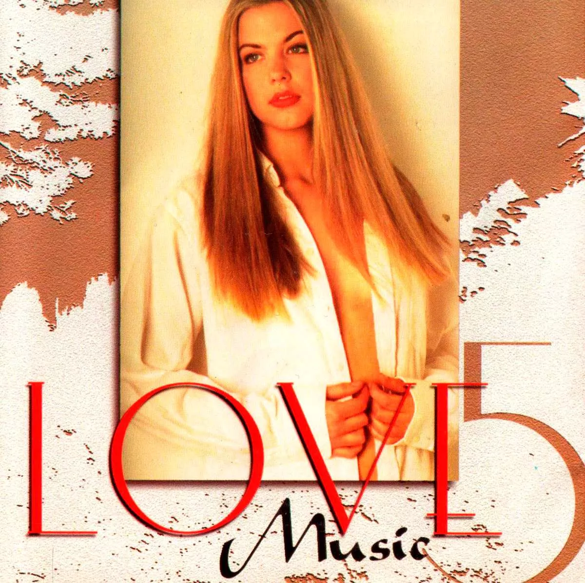 Love Music Volume 5