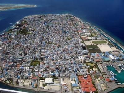 самая маленькая столица в мире