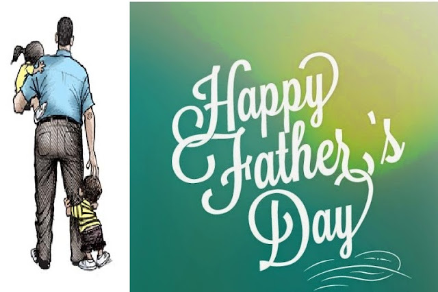 30+ Happy Fathers Day SMS Wishes Message Quotes - Fathers Day Sayings 2017
