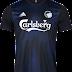 Adidas lança a nova camisa reserva do FC Copenhagen