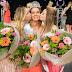 Flore Depoortere uit Wevelgem wint miss Leie Ambassadrice