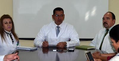 Atiende IMSS Sonora a 787 pacientes con VIH