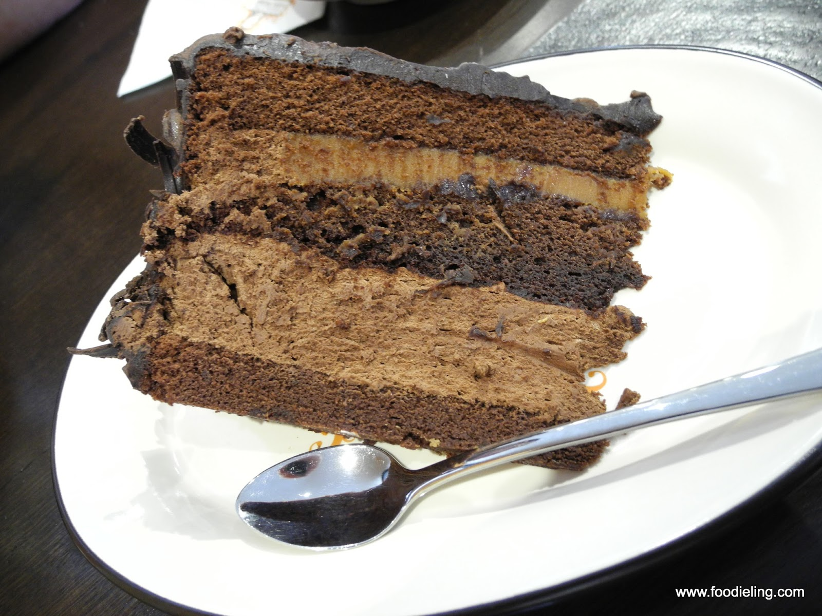 Cake Shop Rundle Mall