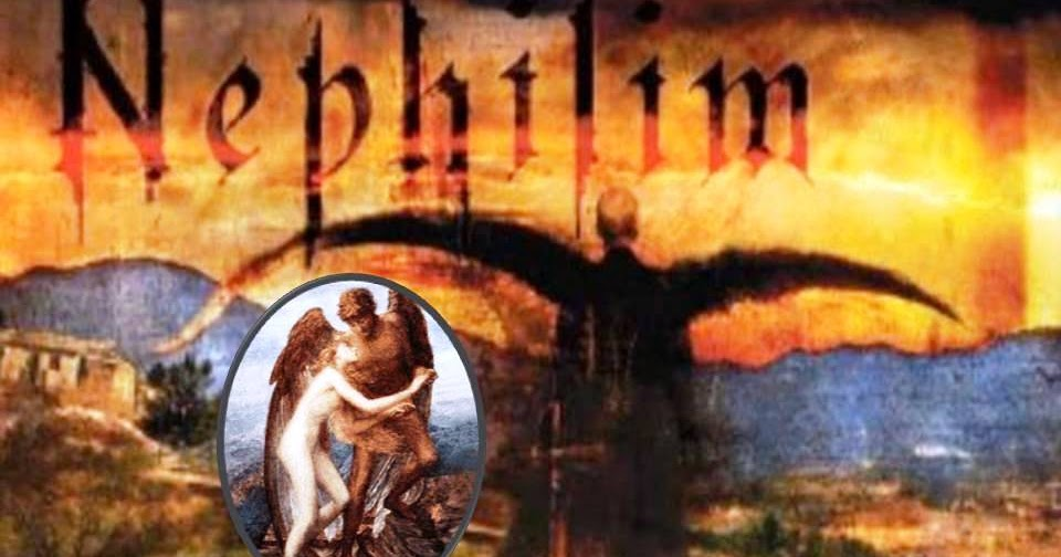 Nephilim Revelations : Are They Still Here?