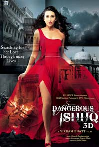 All Download 4 Free: Dangerous Ishq Full Movie Download