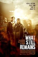 Film What Still Remains (2018) Full Movie