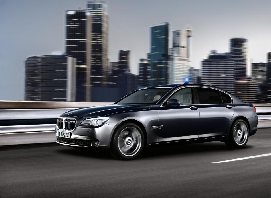 All 'bout Cars: BMW F01/F02/F03/F04