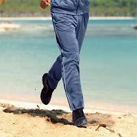 Pantaloni sport (Natural Option)