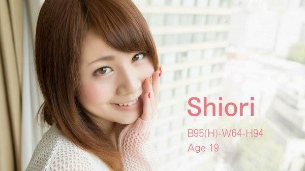 S-Cute Shiori No.01 08160
