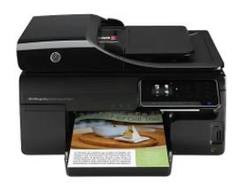 HP Officejet Pro 8500A (A910) Télécharger Pilote