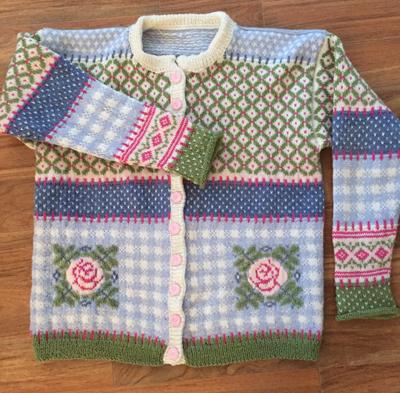 Greengate jakke
