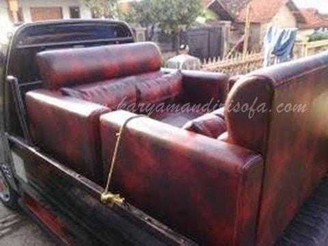 Pengantaran Sofa