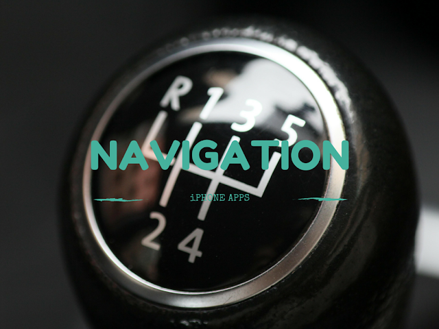 List of Best Navigation Apps For iPhone