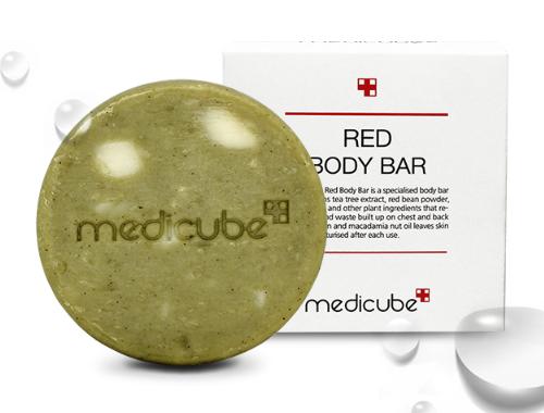 Red Body Bar