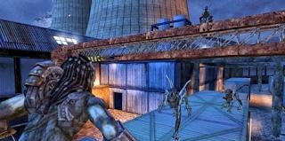 Alien vs Predator Requiem  PPSSPP ISO Android