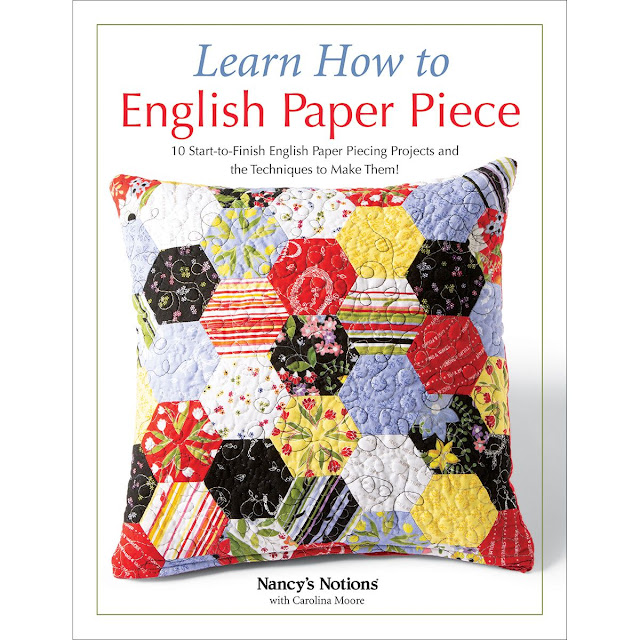 Learn How to EPP by Carolina Moore and Nancy's Notions