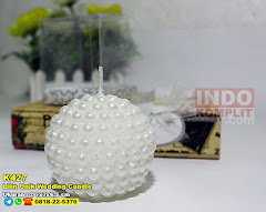 Lilin Unik Wedding Candle