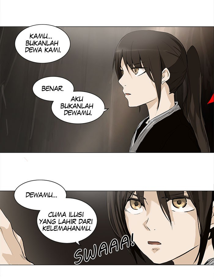 Tower of God Bahasa indonesia Chapter 183