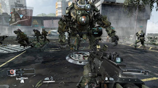 TITANFALL pc game wallpapers|screenshots|images