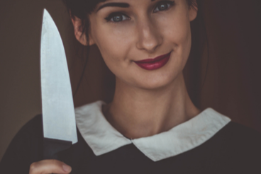 Bıçak Çeşitleri - Kelime Savaşı