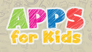 Charitable kid apps - an infowrap