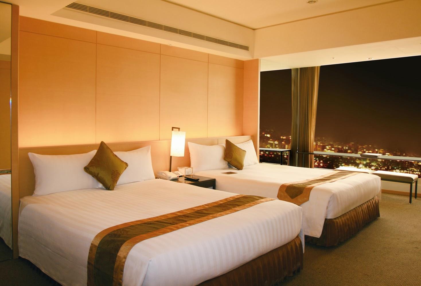 ITF臺北國際旅展官方部落格: 清新溫泉飯店 2013臺北國際旅展住宿券優惠