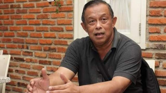Djoko Santoso: RI Butuh Pemimpin Pancasilais untuk Tangkal Ancaman Kekuatan Asing