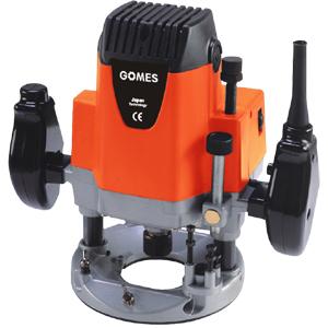 máy soi gỗ 2 tay Gomes GB-3312